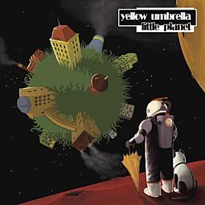 Pork Pie Little Planet CD