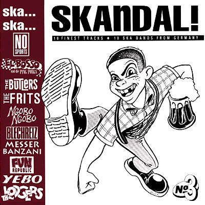 Pork Pie Skandal Nr. 3 Download
