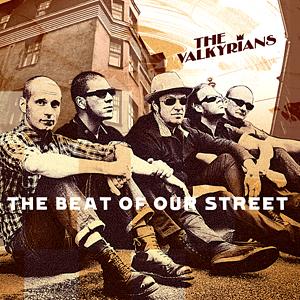Pork Pie The Beat Of Our Street LP