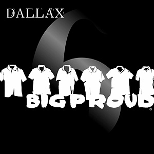 Pork Pie Dallax - Big Proud CD