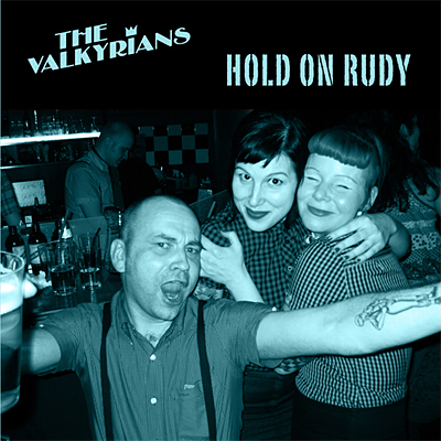 Pork Pie The Valkyrians - Hold On Rudy 7
