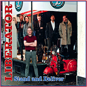 Pork Pie Liberator - Stand and Deliver CD