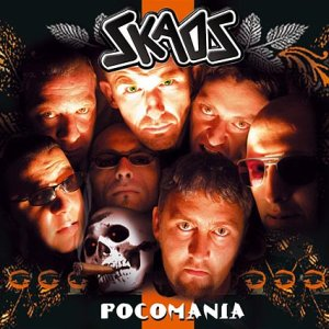 Pork Pie SKAOS - Pocomania CD