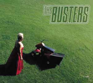 Pork Pie The Busters - Live CD CD