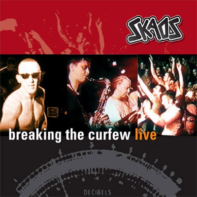 Pork Pie Skaos - Breaking the Curfew Download