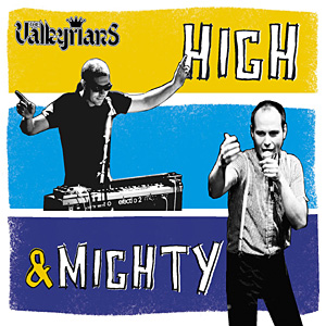 Pork Pie High And Mighty LP