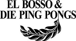 El Bosso & die Ping Pongs - Bis zum nächsten TagEl Bosso & die Ping Pongs - Bis zum nächsten Tag