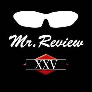 Pork Pie Mr. Review - XXV CD