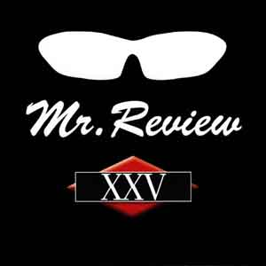 Pork Pie Mr. Review - XXV CD