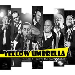 Resultado de imagen para Yellow Umbrella band