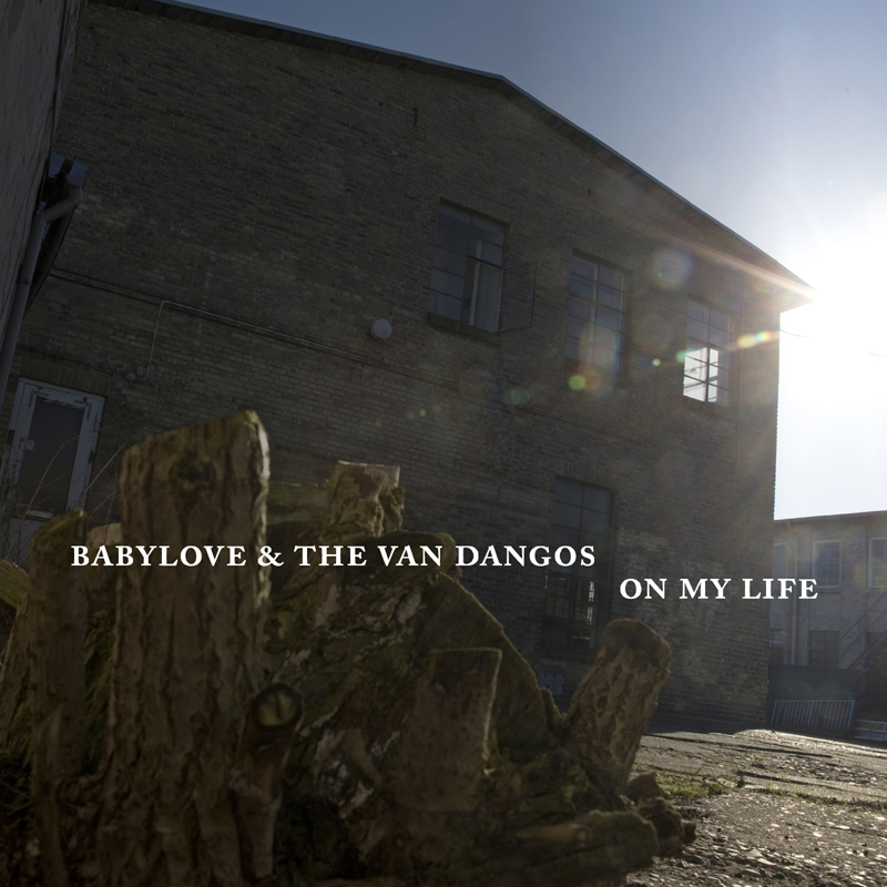 Pork Pie Babylove & The Van Dangos - On My Life CD