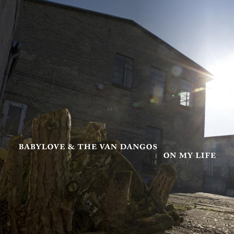 Pork Pie Babylove & The Van Dangos - On My Life CD