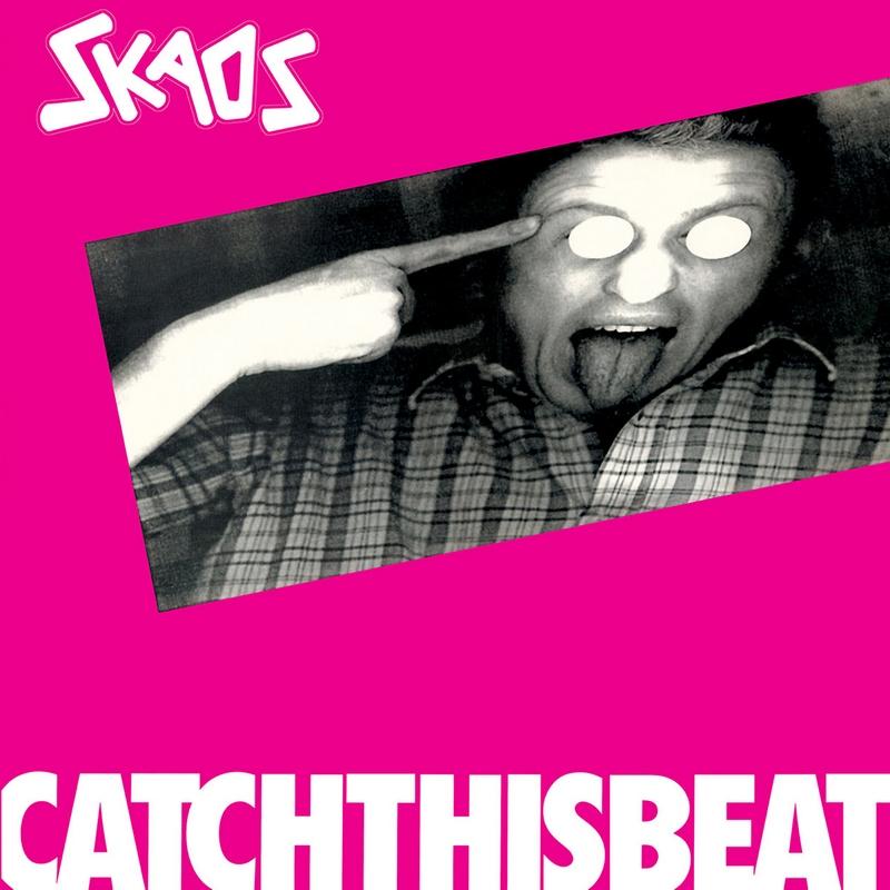 SKAOS -CATCHTHISBEAT Album wieder da !