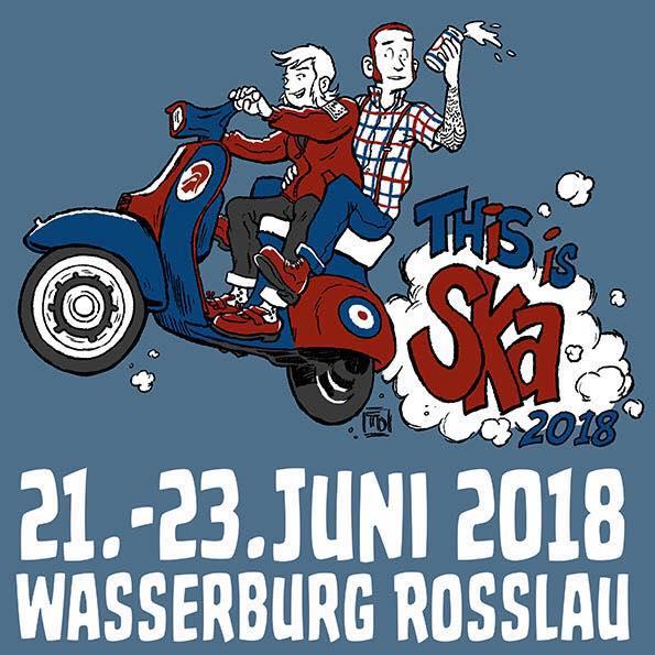 This Is Ska Rosslau 2018