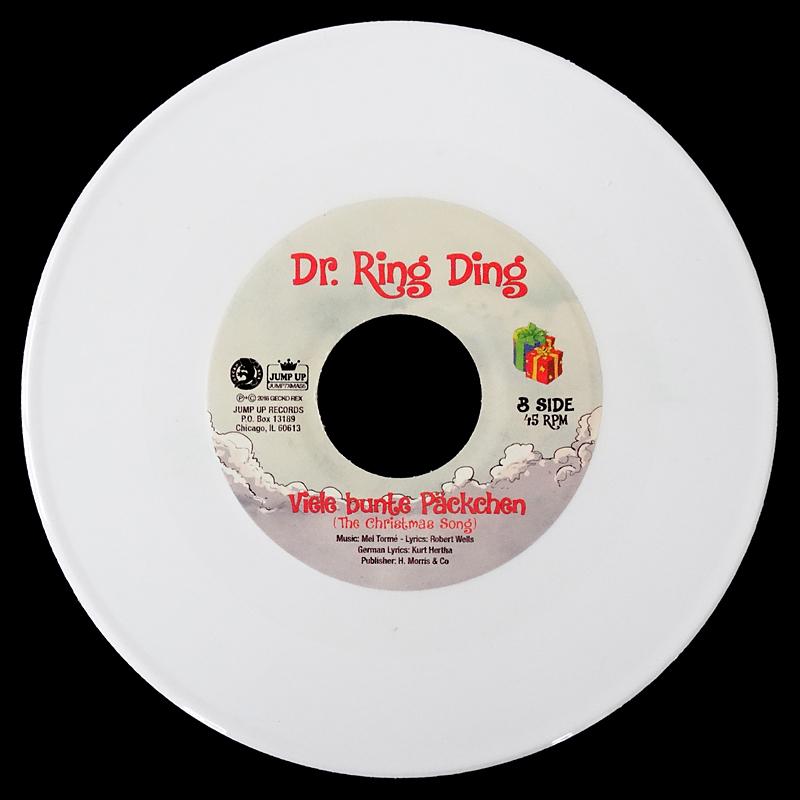 Weihnachtsangebote: Jetzt noch Dr Ring Ding und andere tolle Geschenke holen