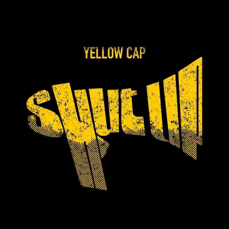 YELLOW CAP - new Single SHUT UP!